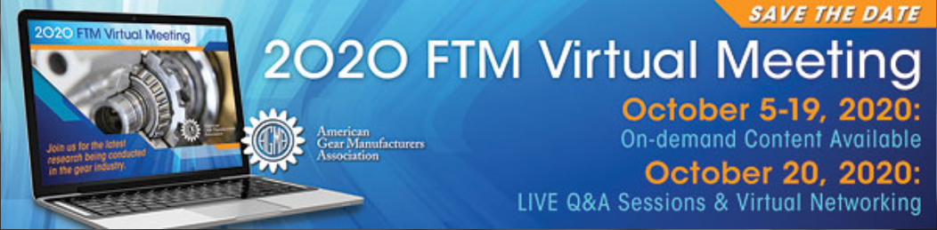 2020 ftm virtual meeting
