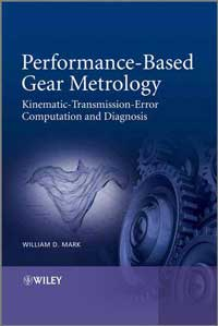 Performance Based Gear Metrology